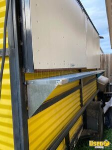 2019 Food Concession Trailer Concession Trailer Air Conditioning Texas for Sale