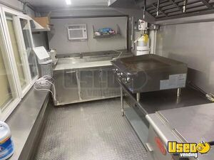 2019 Food Concession Trailer Concession Trailer Air Conditioning Virginia for Sale
