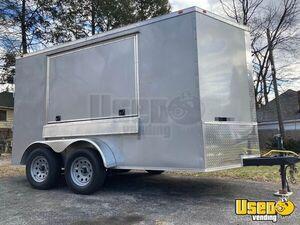 2019 Food Concession Trailer Concession Trailer Concession Window New York for Sale