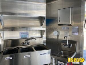 2019 Food Concession Trailer Concession Trailer Exhaust Fan New York for Sale