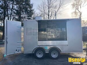 2019 Food Concession Trailer Concession Trailer New York for Sale
