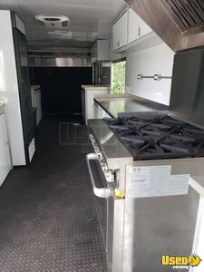 2019 Food Concession Trailer Kitchen Food Trailer Concession Window Georgia for Sale