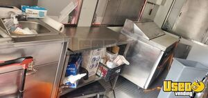 2019 Food Concession Trailer Kitchen Food Trailer Fryer Texas for Sale
