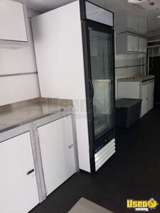 2019 Food Concession Trailer Kitchen Food Trailer Spare Tire Georgia for Sale