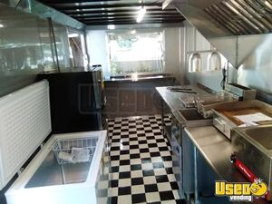 2019 Freedom All-purpose Food Trailer Deep Freezer Florida for Sale