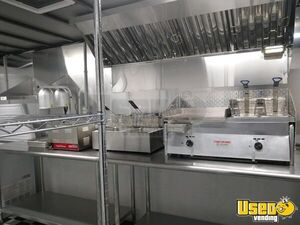 2019 Freedom All-purpose Food Trailer Flatgrill Florida for Sale