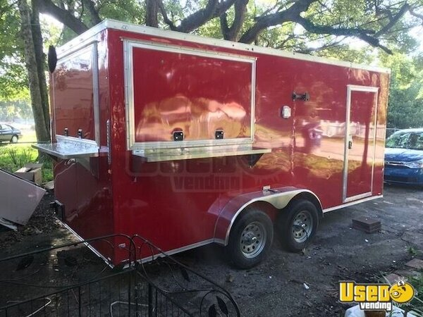 2019 Freedom All-purpose Food Trailer Florida for Sale