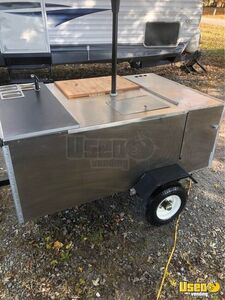 2019 Hot Dog Food Vending Concession Cart Food Cart Additional 1 Indiana for Sale