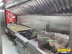 2019 Kitchen Food Concession Trailer Kitchen Food Trailer Reach-in Upright Cooler Florida for Sale