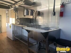 2019 Kitchen Food Trailer Food Warmer Kentucky for Sale