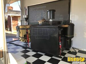 2019 Mobile Kettle Corn Business Concession Trailer Generator Texas for Sale