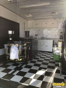 2019 Mobile Kettle Corn Business Concession Trailer Propane Tank Texas for Sale