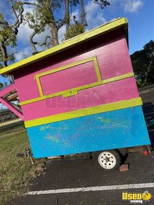 2019 Mstl Food Concession Trailer Concession Trailer Concession Window Hawaii for Sale