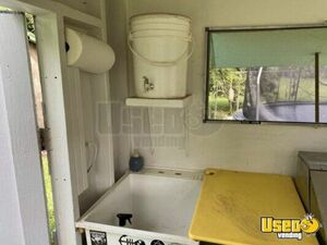 2019 Mstl Food Concession Trailer Concession Trailer Generator Hawaii for Sale
