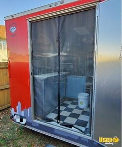 2019 Pizza Concession Trailer Pizza Trailer Concession Window Tennessee for Sale