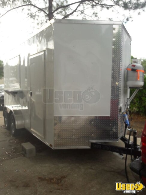 2019 Quality Cargo Concession Trailer Florida for Sale