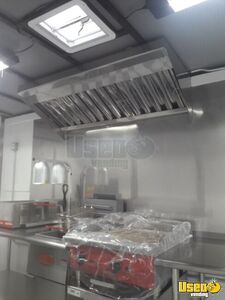 2019 Quality Cargo Concession Trailer Fryer Florida for Sale