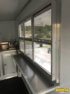 2019 Shaved Ice Concession Trailer Snowball Trailer Breaker Panel North Carolina for Sale