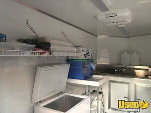 2019 Shaved Ice Concession Trailer Snowball Trailer Gfi Outlets North Carolina for Sale