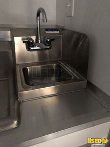 2019 Shaved Ice Concession Trailer Snowball Trailer Hand-washing Sink North Carolina for Sale