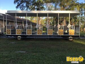 2019 Stepvan Air Conditioning Florida Gas Engine for Sale