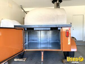 2019 Tailgate Wood-fired Pizza Concession Trailer Pizza Trailer Pizza Oven Arizona for Sale
