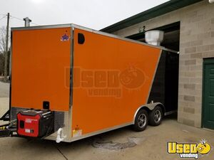 2019 Us Cargo Concession Trailer Concession Window Pennsylvania for Sale