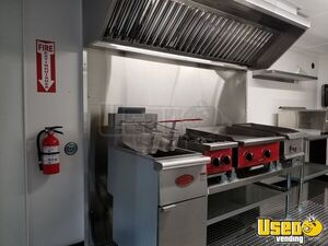 2019 Us Cargo Concession Trailer Exhaust Hood Pennsylvania for Sale