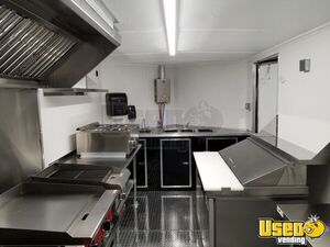 2019 Us Cargo Concession Trailer Fryer Pennsylvania for Sale