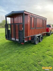 2019 Ut831423 Empty Food Concession Trailer Concession Trailer 7 Illinois for Sale