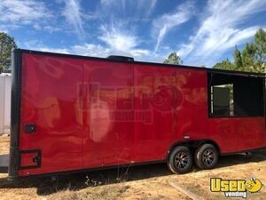 2020 Concession Trailer Air Conditioning Georgia for Sale
