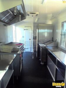 2020 Custom Build Only Kitchen Food Trailer Awning Texas for Sale