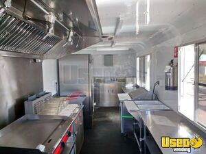 2020 Custom Built Kitchen Food Trailer Cabinets Texas for Sale