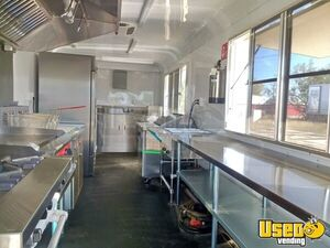 2020 Custom Built Kitchen Food Trailer Exterior Customer Counter Texas for Sale