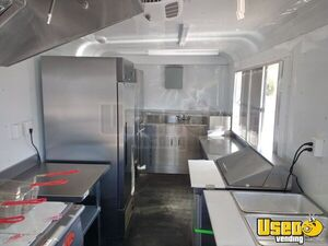 2020 Custom Built Kitchen Food Trailer Propane Tank Texas for Sale