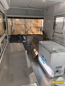 2020 Electric Food Truck All-purpose Food Truck Deep Freezer Georgia for Sale
