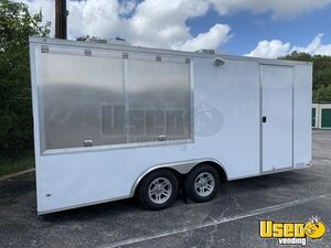 2020 Enclosed Cargo Merchandise Trailer Other Mobile Business Air Conditioning Texas for Sale