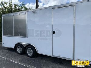 2020 Enclosed Cargo Merchandise Trailer Other Mobile Business Concession Window Texas for Sale