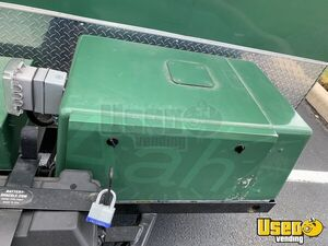 2020 Enclosed Cargo Merchandise Trailer Other Mobile Business Generator Texas for Sale