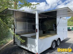 2020 Enclosed Cargo Merchandise Trailer Other Mobile Business Texas for Sale