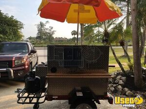 2020 Food Concession Cart Food Cart Propane Tanks Florida for Sale