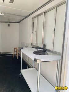 2020 Food Concession Trailer Concession Trailer 18 Kentucky for Sale