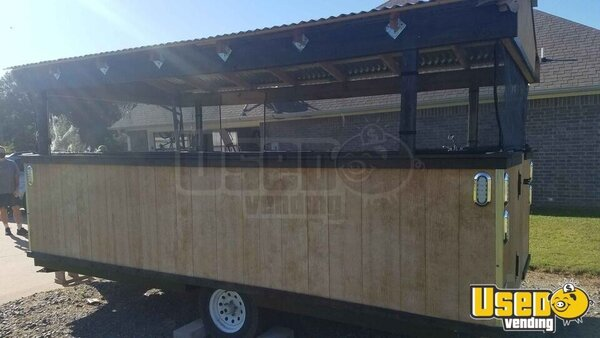 2020 Food Concession Trailer Concession Trailer Arkansas for Sale