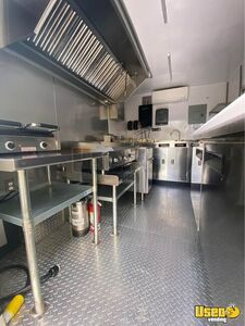 2020 Food Concession Trailer Concession Trailer Cabinets Florida for Sale
