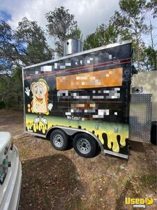 2020 Food Concession Trailer Concession Trailer Concession Window Florida for Sale