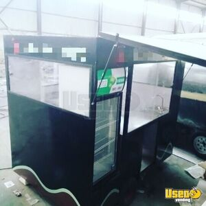 2020 Food Concession Trailer Concession Trailer Concession Window New York for Sale