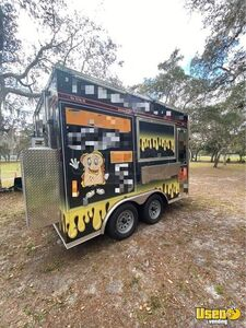 2020 Food Concession Trailer Concession Trailer Florida for Sale