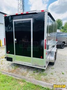 2020 Food Concession Trailer Concession Trailer Hot Water Heater Kentucky for Sale