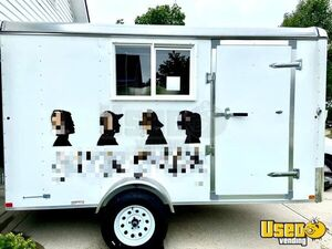 2020 Food Concession Trailer Concession Trailer Indiana for Sale