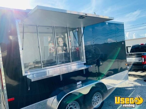 2020 Food Concession Trailer Concession Trailer Kentucky for Sale